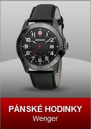 Pánské hodinky Wenger